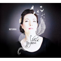 Chloé Deyme - Noturna (Digital)