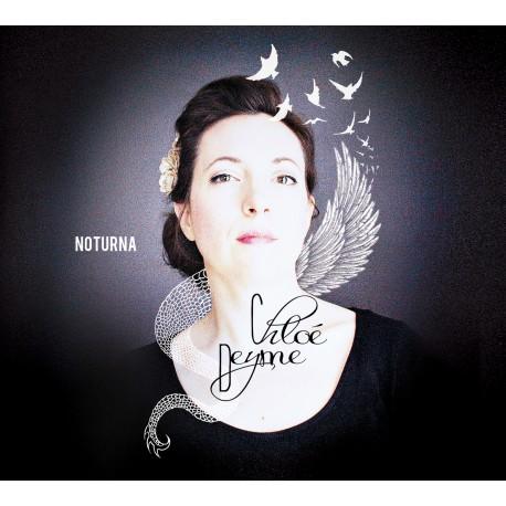 Chloé Deyme - Noturna (Précommande CD)