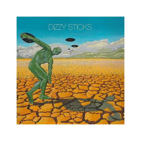 Dizzy Sticks