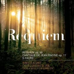 Quintette Alliance - Requiem (Digital)