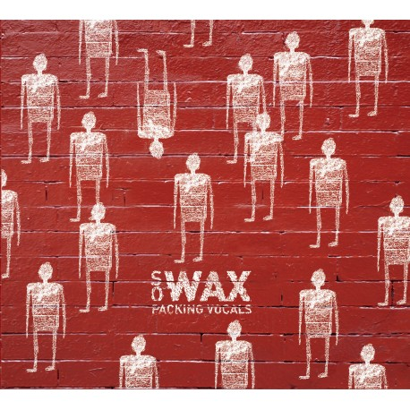 SO WAX - Packing Vocals