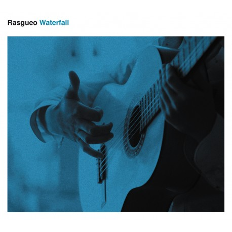 Rasgueo - Waterfall