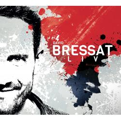 David Bressat - 5tet Alive