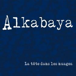 ALKABAYA - La tête dans les nuages (Digital)