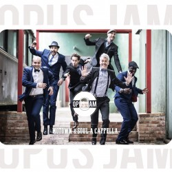 Opus Jam - MOTOWN AND SOUL A CAPPELLA (Digital)
