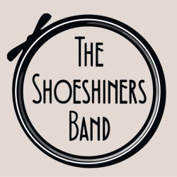 The Shoeshiners Band - The Shoeshiners Band (Digital)