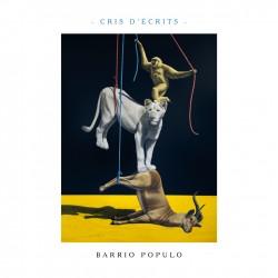 Barrio Populo - CRIS D'ECRITS (Digital)
