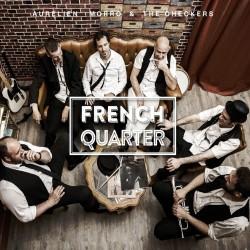 Aurélien Morro & The Checkers - French Quartet