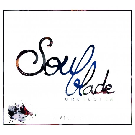 Thierry Collin - Soul Blade Orchestra