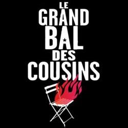 LE GRAND BAL DES COUSINS - Buen Pajajo (Digital)