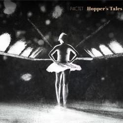 P4CTET & Quatuor Discorde - Spring Lights (Digital)