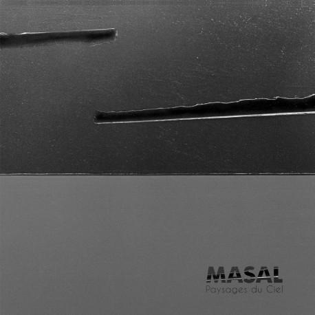 Masal - Jean-Paul Prat - Paysages du ciel