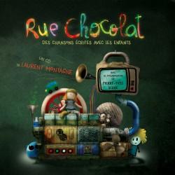 Laurent Montagne - Rue Chocolat