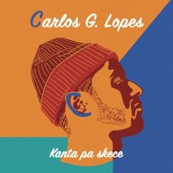 CARLOS ALBERTO LOPES - Kanta Pa Skeci