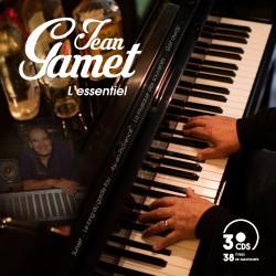 """Jean Gamet - Best of 3CDs """"l'essentiel"""""""