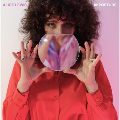 ALICE LEWIS - La Cause et le Remède