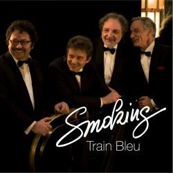 SMOKING - Train Bleu