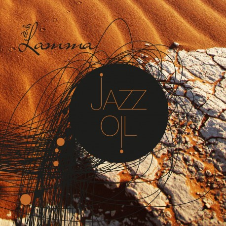 JAZZ OIL - Lamma