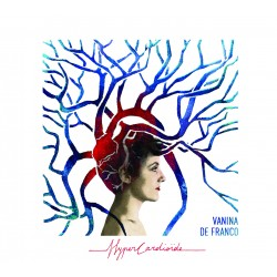 Vanina de Franco - L'écrit du cœur
