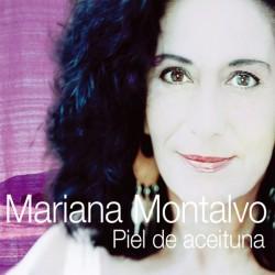 Mariana Montalvo - Piel de aceituna
