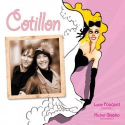 Lucie Fouquet/Michel Glasko - Cotillon