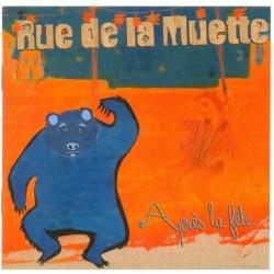 Rue de La Muette - Après la fête