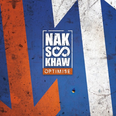 Naksookhaw - Optimise