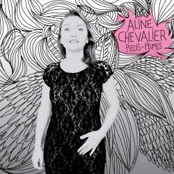Aline Chevalier - Pieds Plumes