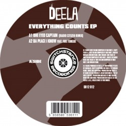 Deela - Everything Counts