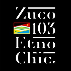 Zuco 103 - Etno Chic