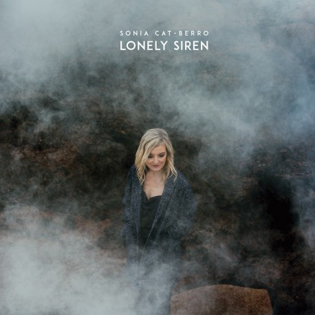 Sonia Cat-Berro - Lonely Siren