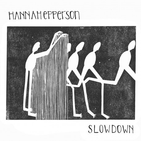 HANNAH EPPERSON - Slowdown