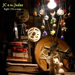 JC AND THE JUDAS - RIGHT IT S A WRAP (Digital)