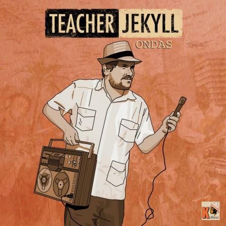TEACHER JEKYLL - ONDAS (Digital)