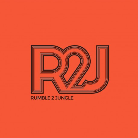 RUMBLE 2 JUNGLE - R2J (CD)