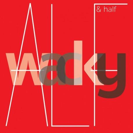 ALF & Half - WACKY