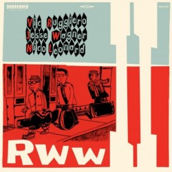 REGGAE WORKERS OF THE WORLD - R.W.W. II