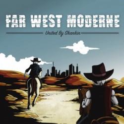United By Skankin - Far West Modern (Digital)
