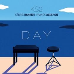 CEDRIC HANRIOT - Day (Digital)