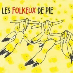 Les Folkeux de Pie - Les Folkeux de Pie (Digital)