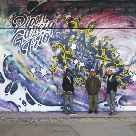 Pipon Garcia Trio - Back To The Future