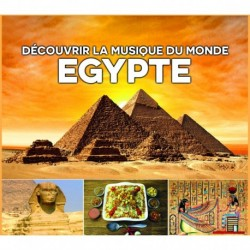 DISCOVER THE WORLD'S MUSIC - EGYPT