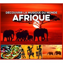 DISCOVER THE WORLD'S MUSIC - AFRICA
