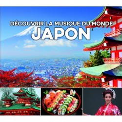 DISCOVER THE WORLD'S MUSIC - JAPAN