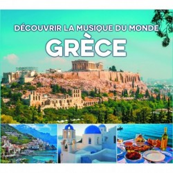 DISCOVER THE WORLD'S MUSIC - GREECE