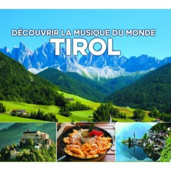 DISCOVER THE WORLD'S MUSIC - TIROL