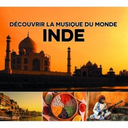 DISCOVER THE WORLD'S MUSIC - INDIE