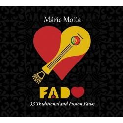 FADO 2CD