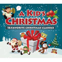 A KID'S CHRISTMAS