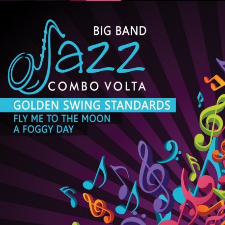 BIG BAND JAZZ COMOBO VOLTA